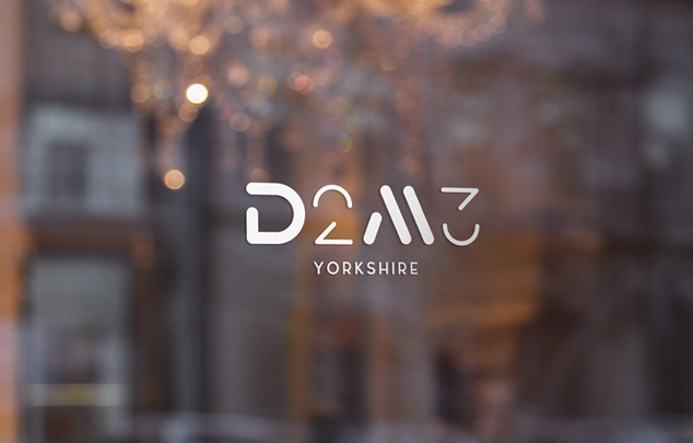D2M3 Yorkshire Romilly - Rom Bean graphic design in Skipton